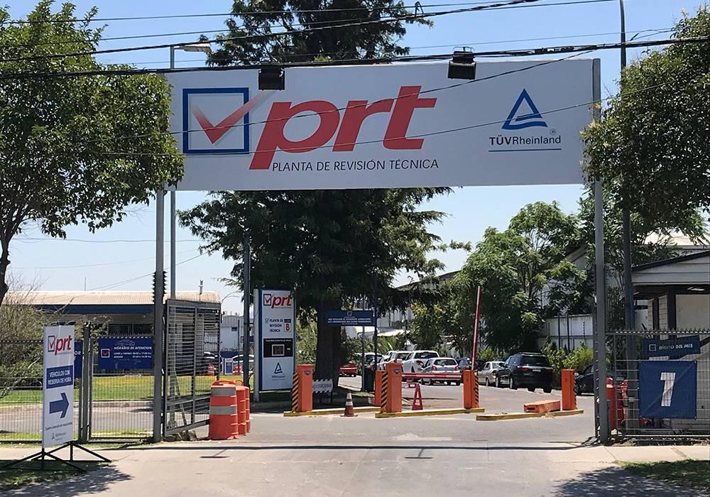 PRT San Joaquín